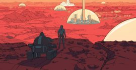 paradox modding surviving mars