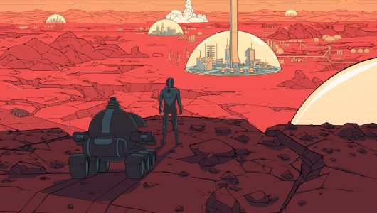 paradox modding surviving mars
