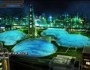 Technobabylon iOS