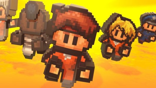 the escapists 2 nintendo switch trailer lancio