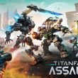 Titanfall Assault approda oggi su dispositivi iOS e Android