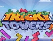 Tricky Towers avrà una sua edizione fisica per PlayStation 4 e PC