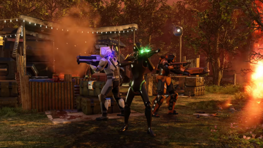 "XCOM 2: pubblicato il trailer ""The New Enemies Inside Look"""