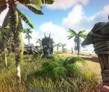 ARK: Survival Evolved 01