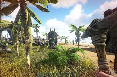 ARK Survival Evolved immagine PC PS4 Xbox One 01