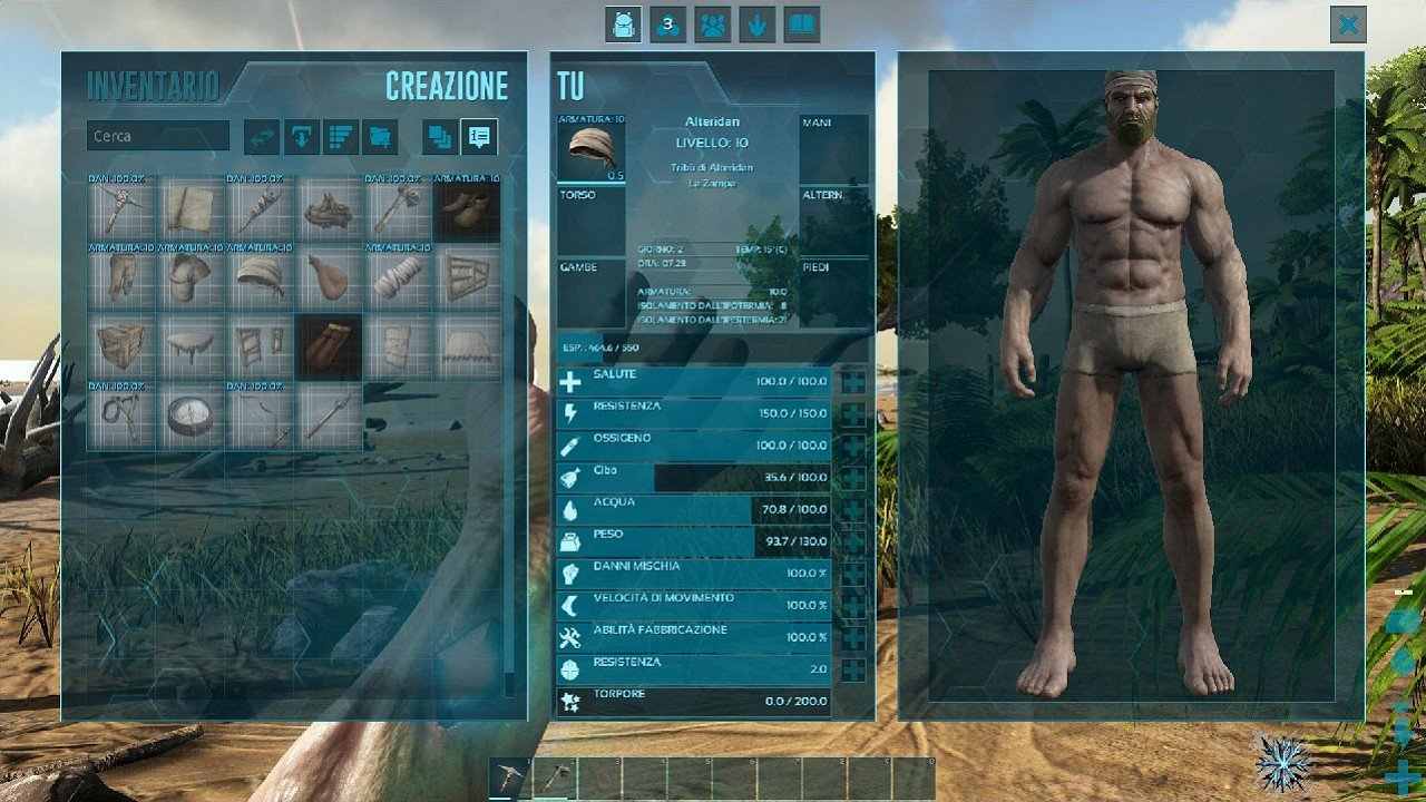ARK Survival Evolved immagine PC PS4 Xbox One 03