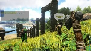 ARK Survival Evolved immagine PC PS4 Xbox One 09