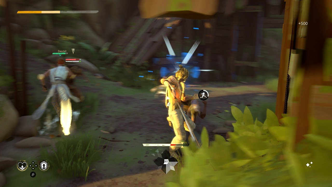Absolver immagine PC PS4 Xbox One 09