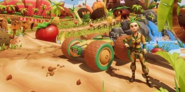 All-Star Fruit Racing immagine PC 01