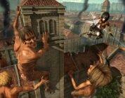 Attack on Titan 2: svelata la data d'uscita e i personaggi presenti