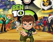 Ben 10 è ora disponibile per PC, PS4, Xbox One e Switch