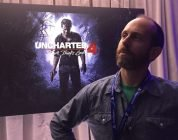 Bruce Straley Naughty Dog