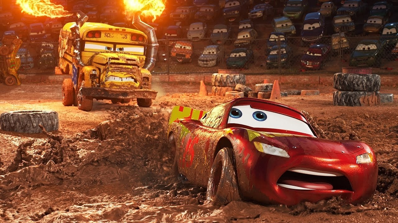 Cars 3 immagine Cinema 02