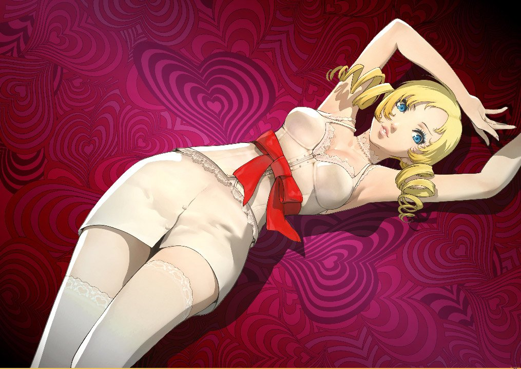 Catherine sequel