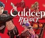 Culdcept Revolt immagine 3DS Hub piccola