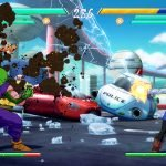 DRAGON BALL FighterZ PS4 Closed Beta anteprima