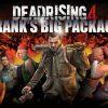 Dead Rising 4 Frank's Big Package è disponibile oggi per PS4