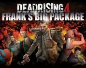 Dead Rising 4 Frank's Big Package è disponibile oggi per PS4