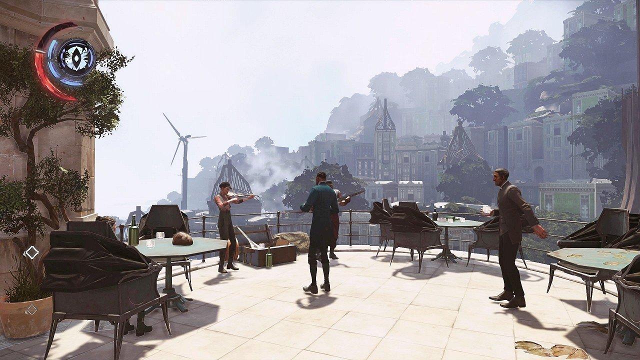 Dishonored La Morte dell'Esterno immagine PC PS4 Xbox One 09