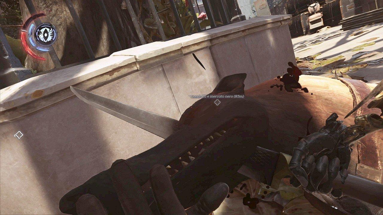 Dishonored La Morte dell'Esterno immagine PC PS4 Xbox One 10