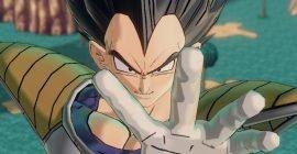 Dragon Ball Xenoverse 2 per Switch è disponibile da oggi