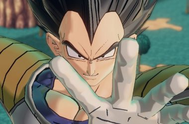Dragon Ball Xenoverse 2 per Switch è disponibile da oggi