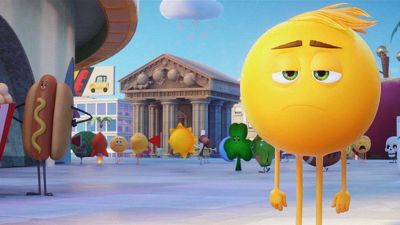Emoji – Accendi le emozioni immagine Cinema 02