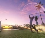 Everybody's Golf immagine PS4 Hub piccola