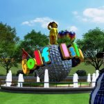Everybody's Golf immagine PS4 17