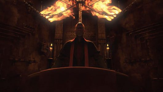 "The Evil Within 2: pubblicato il trailer ""Wrathful, Righteous Priest"""