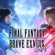 Final Fantasy Brave Exvius Tap! è disponibile su Facebook e Messenger