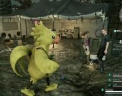 """Final Fantasy XV: la modalità multiplayer """"Comrades"""" ha una data d'uscita"""