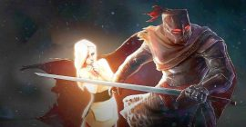 Fall of Light Darkest Edition ha una data d'uscita per PS4, Xbox One e Switch