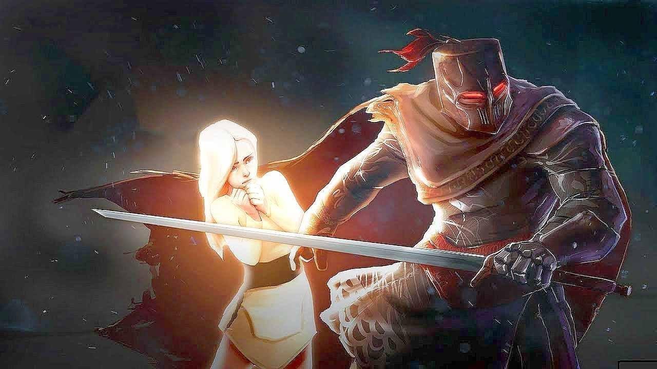 Fall of Light Darkest Edition ha una data d'uscita per PS4, Xbox One e Switch