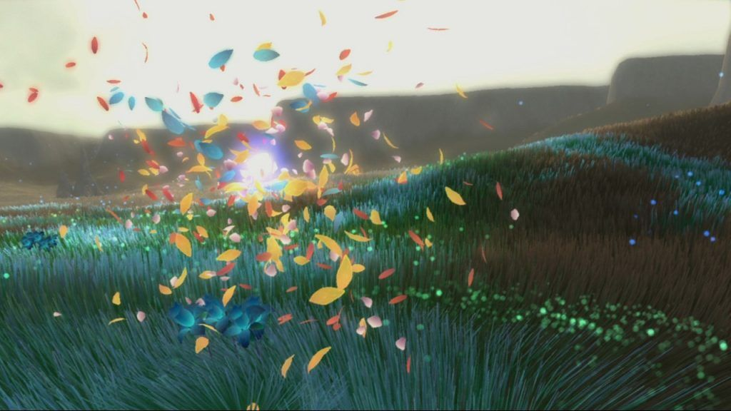 Flower ios