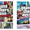 GTA Liberty City Stories e Vice City Stories classificati per PS4 da ESRB