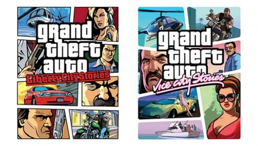 GTA Liberty City Stories e Vice City Stories classificati per PS4 da ESRB