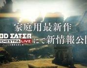 God Eater New Project: il team svelerà nuovi dettagli in occasione del concerto God Eater Orchestra Live