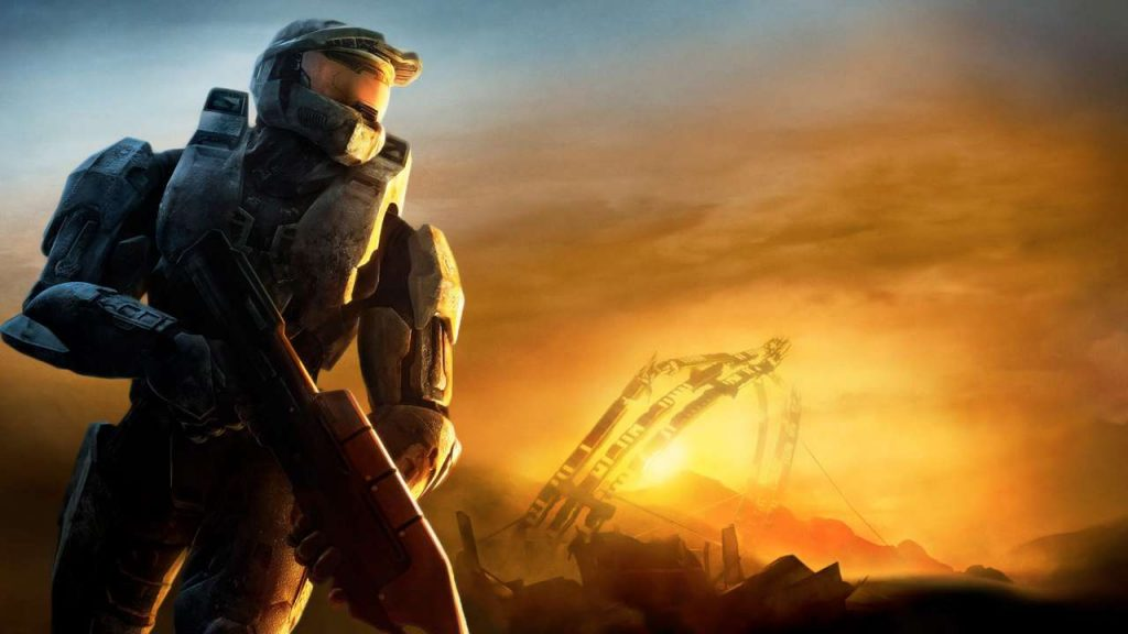 xbox one halo retrocompatibile