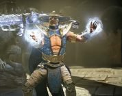 Injustice 2 celebra i 25 anni di Mortal Kombat con l'arrivo di Raiden