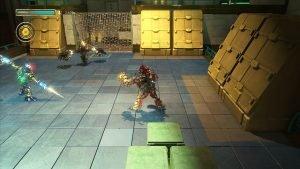 Knack 2 immagine PS4 02