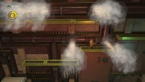 Knack 2 immagine PS4 03