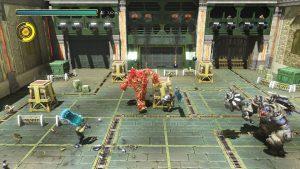 Knack 2 immagine PS4 09