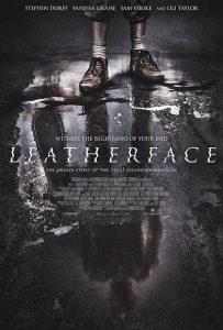 Leatherface immagine Cinema locandina