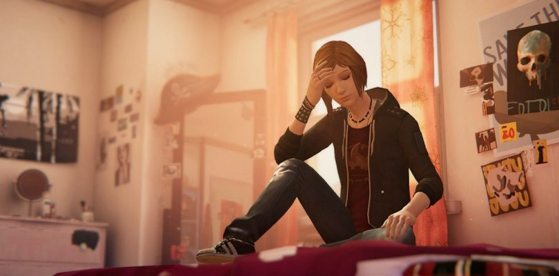 Life is Strange Before the Storm data terzo episodio