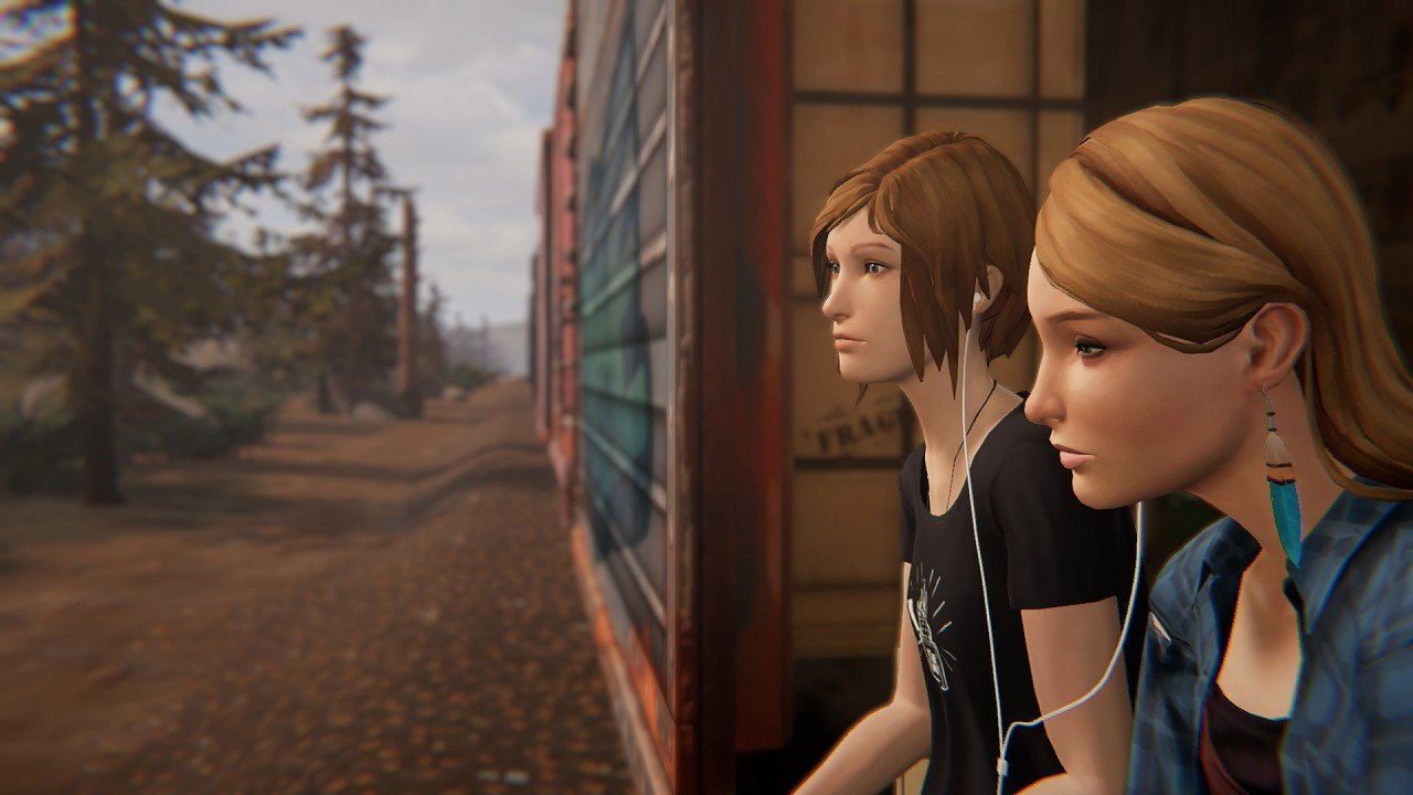 Life is Strange Before the Storm immagine PC PS4 Xbox One 08