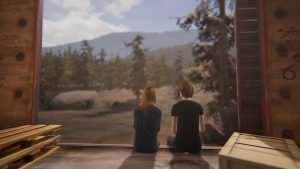 Life is Strange Before the Storm immagine PC PS4 Xbox One 10