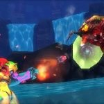 Metroid Samus Returns immagine 3DS 02