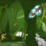 Metroid Samus Returns immagine 3DS 04