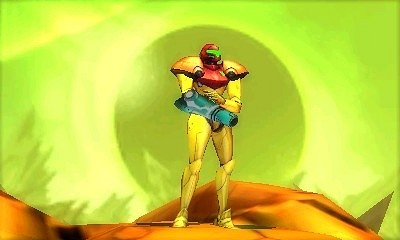 Metroid Samus Returns immagine 3DS 05